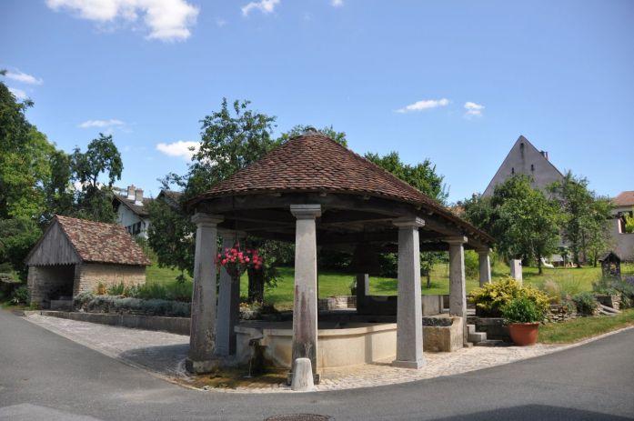 Saint-Julien-lès-Montbéliard - blog La Marinière en Voyage
