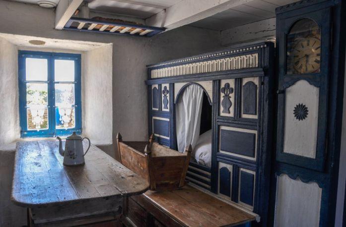 Ecomusée d'Ouessant - Blog La Marinière en Voyage