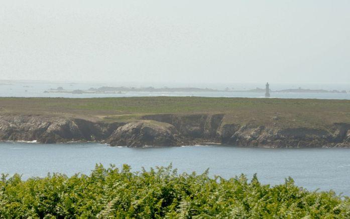 Pointe du Stiff, Ouessant - Blog La Marinière en Voyage