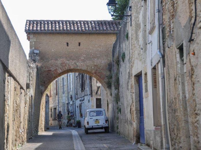 Lectoure - Blog La Marinière en Voyage