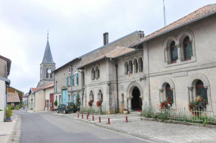 Hattonchâtel, Meuse - Blog La Marinière en Voyage