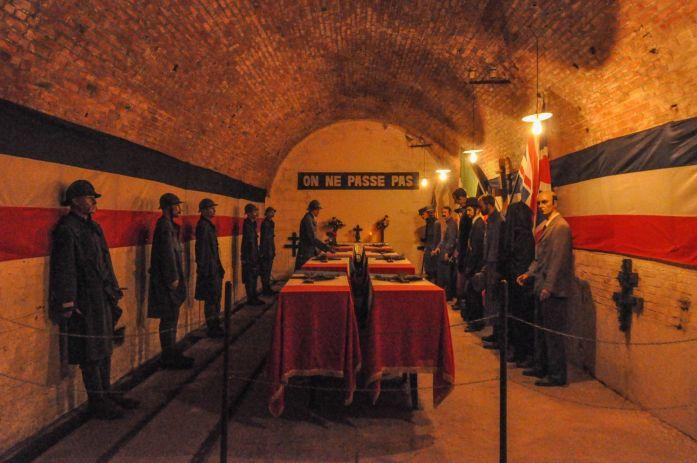 Citadelle de Verdun - Blog La Marinière en Voyage