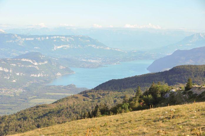 Col du Grand Colombier - Blog La Marinière en Voyage