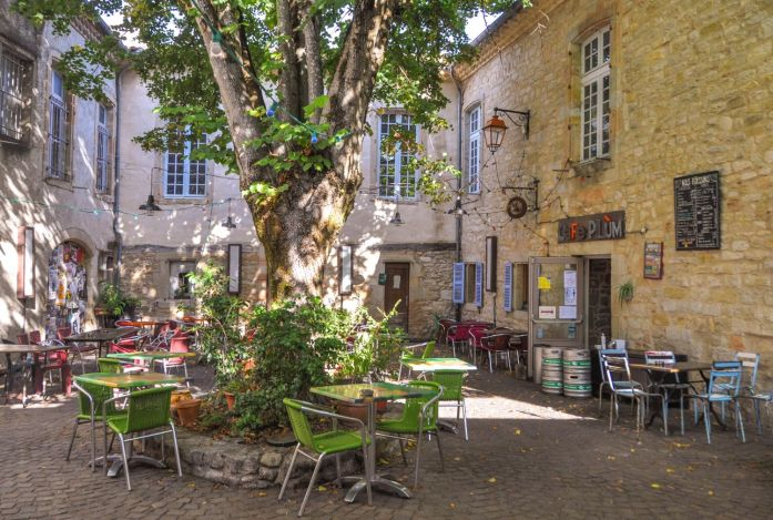 Lautrec, Tarn - Blog La Marinière en Voyage