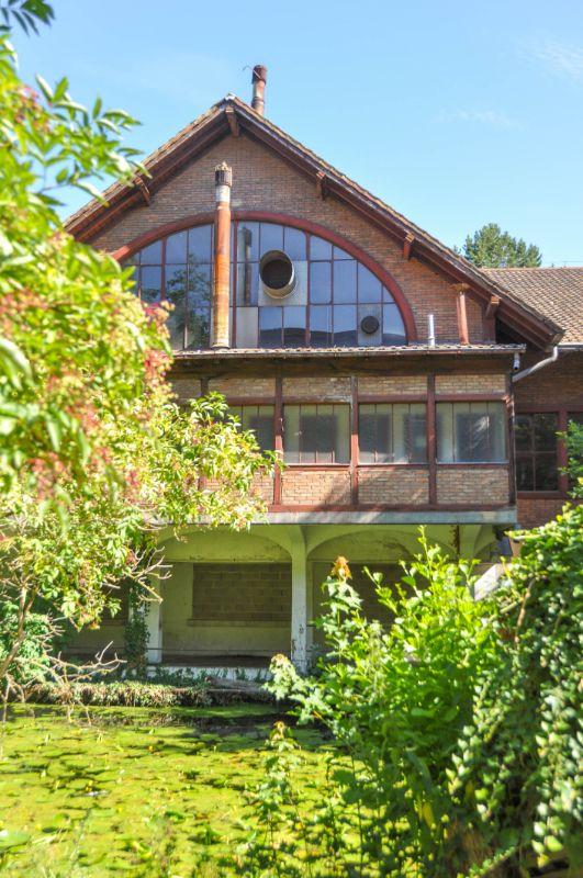 Motoco, Mulhouse - Blog La Marinière en Voyage