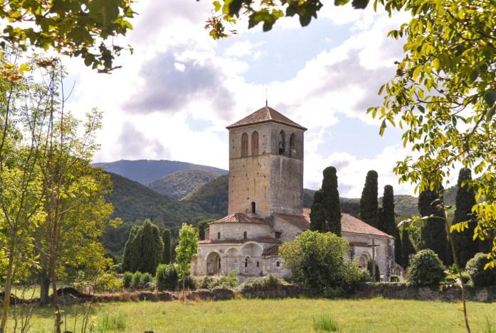 Saint Bertrand de Comminges - blog La Marinière en Voyage
