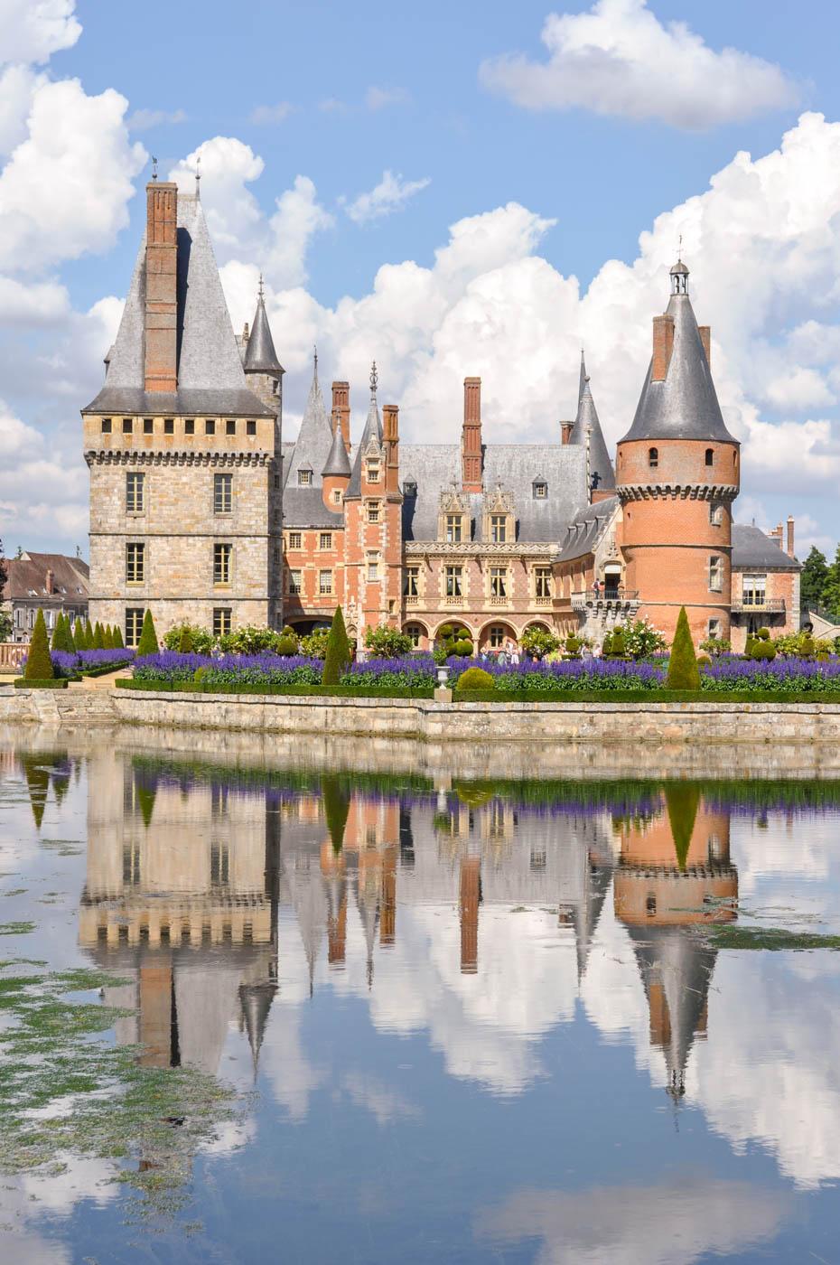 Château de Maintenon - Blog La Marinière en Voyage
