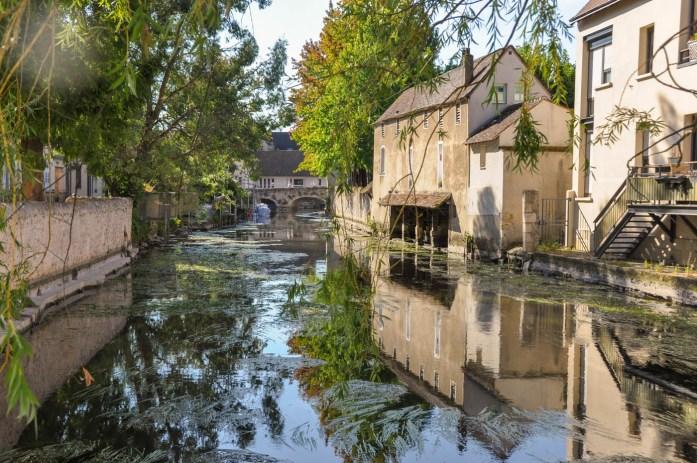 Visiter Chartres - Blog La Marinière en Voyage