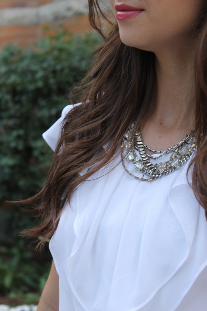 Stella & Dot by Rachel Murray Sutton Necklace