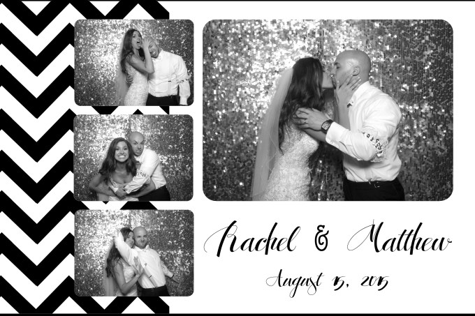 ShutterBooth Photo Gold Sequin Backdrop