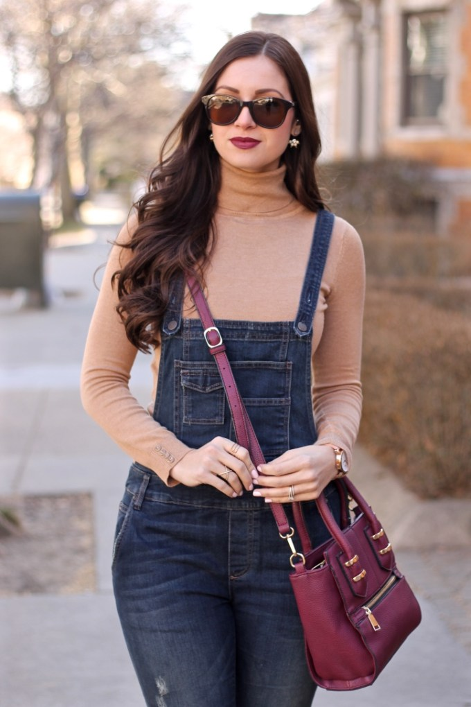 Free People Overalls, How to Style Overalls