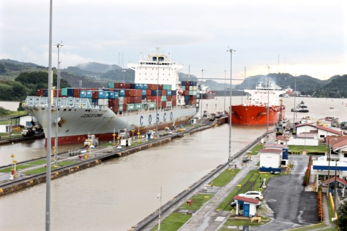 Miraflores Locks in Panama, Miraflores Locks, Panama Canal, Visit Panama, Panama City,