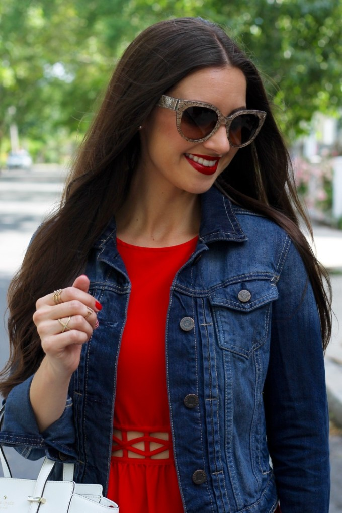 Fourth of July Outfit Inspiration, July 4th Outfit Inspo