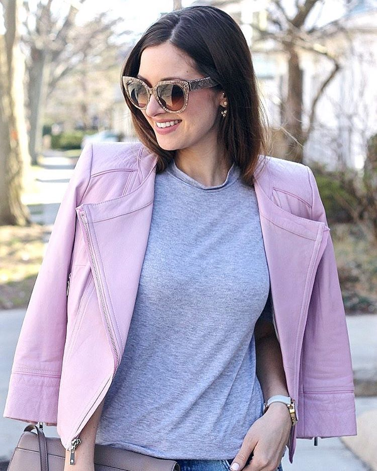 Happiest in pink httpliketkit2qWly liketkit liketoknowit Continue reading rarr