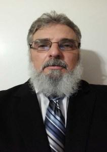 Ernesto Mantilla Assistant Principal