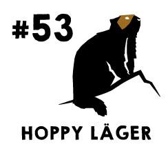 [Epuisé] Brassin #53 – Hoppy Läger