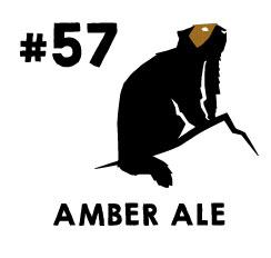 [Epuisé] Brassin #57 – Amber Ale