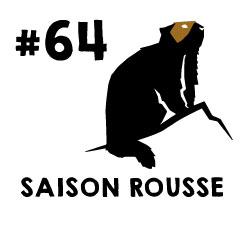 [Epuisé] Brassin #64 – Saison rousse