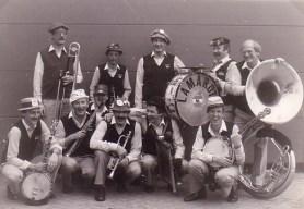 1983 Radioopnamen Vara dixielandcompetitie