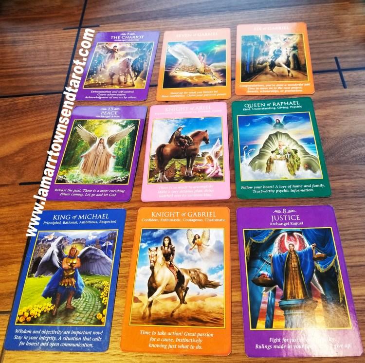 pisces, pisces 2018 horoscope, pisces 2018 tarot, pisces 2018 tarot card spread.