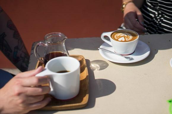 intelligentsia coffee and espresso