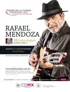 RAFAEL MENDOZA ECARD