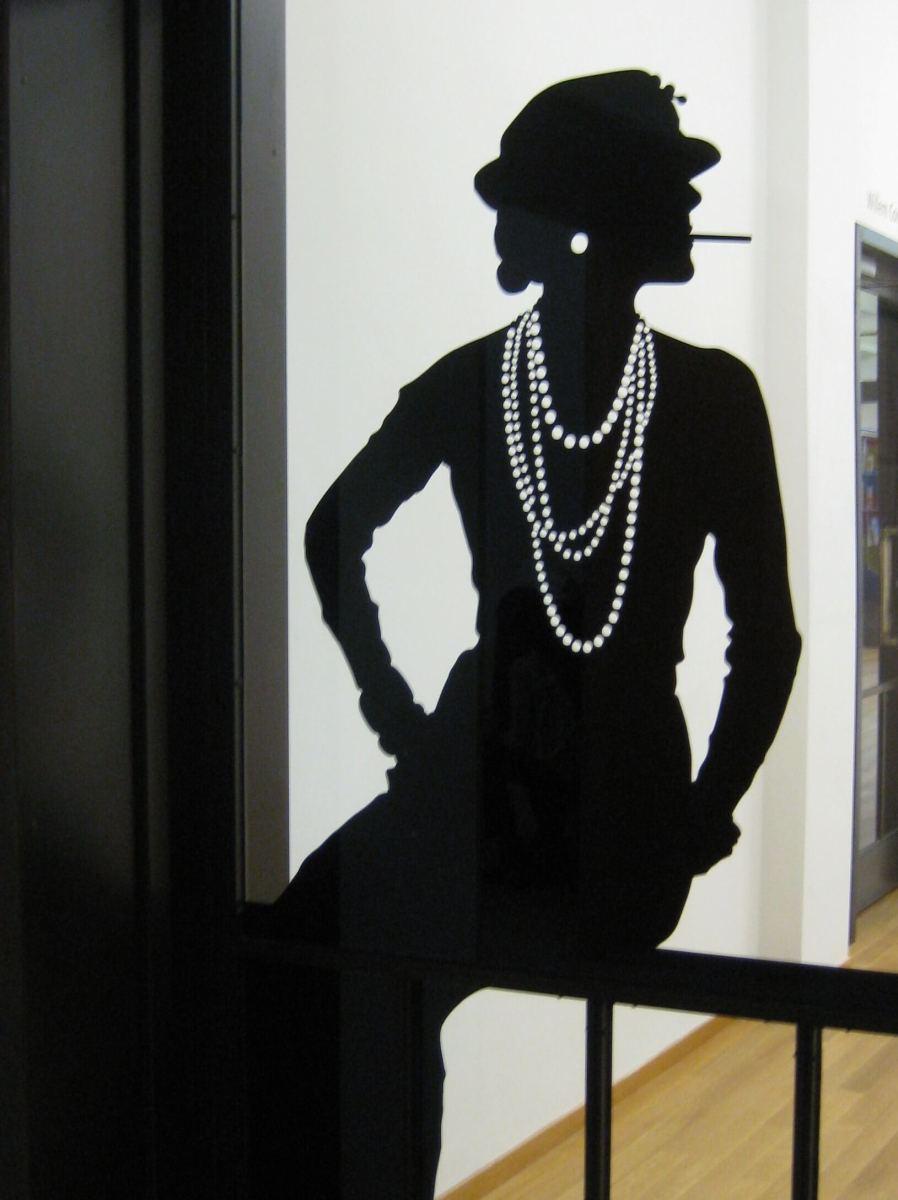 Coco Chanel y la liberación femenina