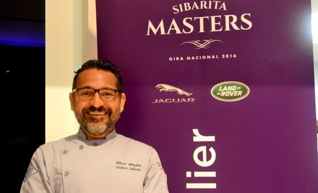 Sibarita Masters 1
