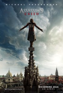 assassins's-creed-pelicula-poster