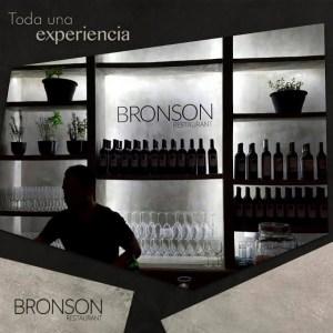 Bronson Restaurant
