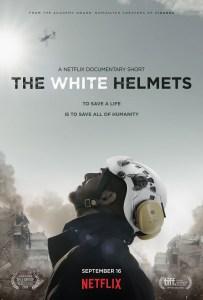 White Helmets: ¿Documental sobre ángeles o demonios?