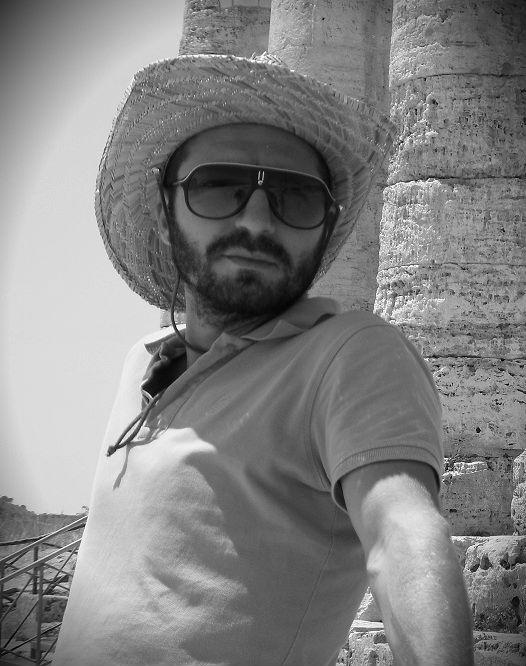 Abrojos y Rimas: Corrado Messina