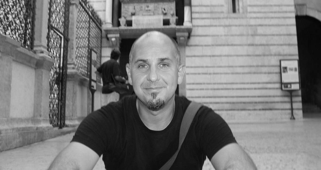 Abrojos y Rimas: Bruno Scalia