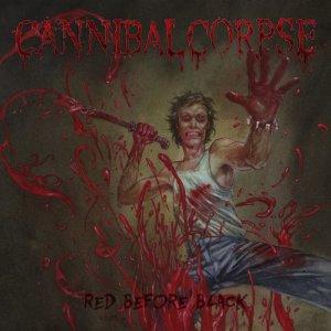 Red Before Black, un sonido digno de representar el death metal moderno