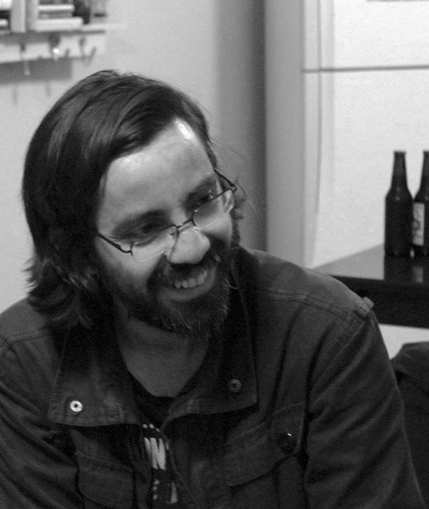 Abrojos y Rimas: Manuel Illanes