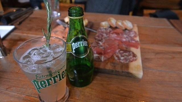 Le Weekend by Perrier