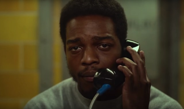 If Beale Street Could Talk: El cadencioso blues de un esteta
