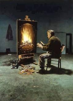 Art for Ever Lamascott
