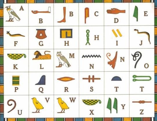 hieroglyph-lamascott