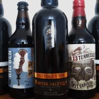 Styles de bières : Le Porter