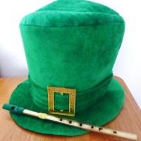 Que boire à l'occasion de la St-Patrick?
