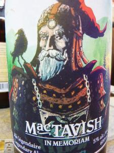 mactavish 2