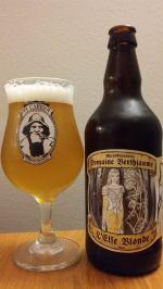 L'Elfe Blonde du Domaine Berthiaume