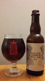 Jane Doe #5 de Dunham