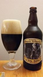 L'Elfe Noire du Domaine Berthiaume