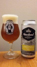 Impériale Pale Ale de Riverbend