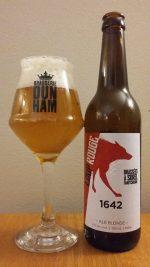 1642 du Loup Rouge