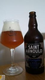 Triple du XXIe Anniversaire de Saint-Arnould
