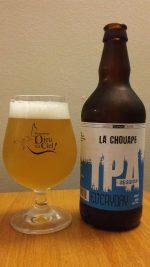 IPA Session Everyday de la Chouape