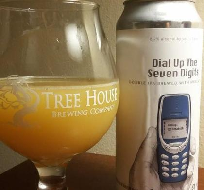 Dial Up the Seven Digits de Trillium (Massachusetts)